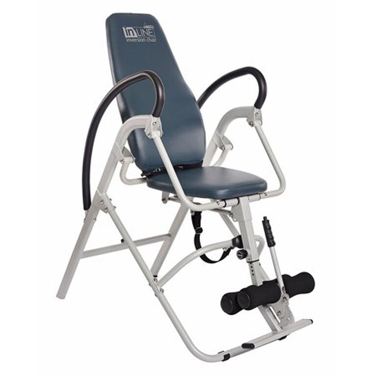 Stamina Products, chaise InLine Inversion
