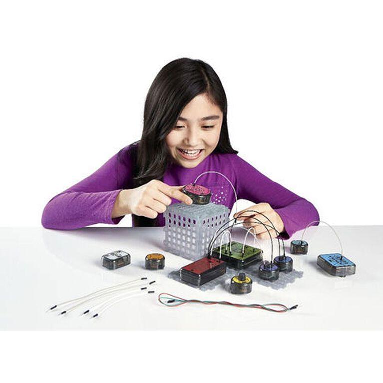 Edu-Science Smart Circuits