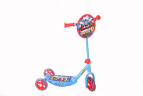 Thomas 3 Wheel Scooter