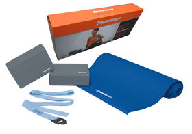 Iron Body Fitness IBF - Yoga Set