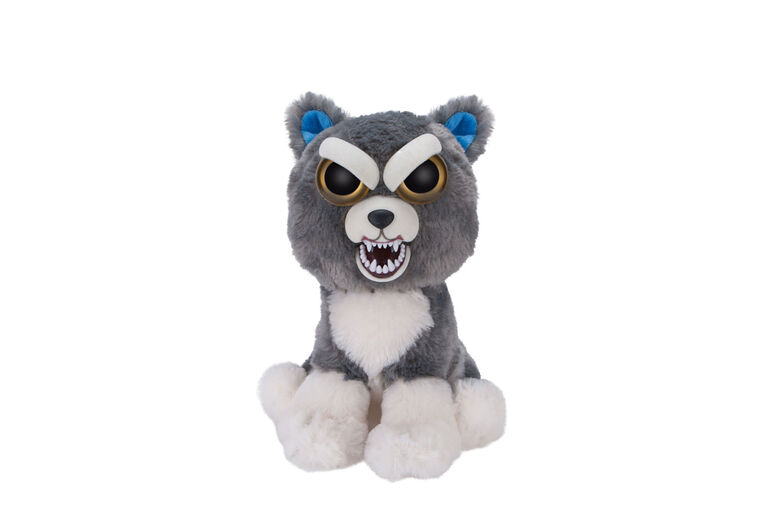 Feisty Pets Sammy Suckerpunch 10-Inch Plush