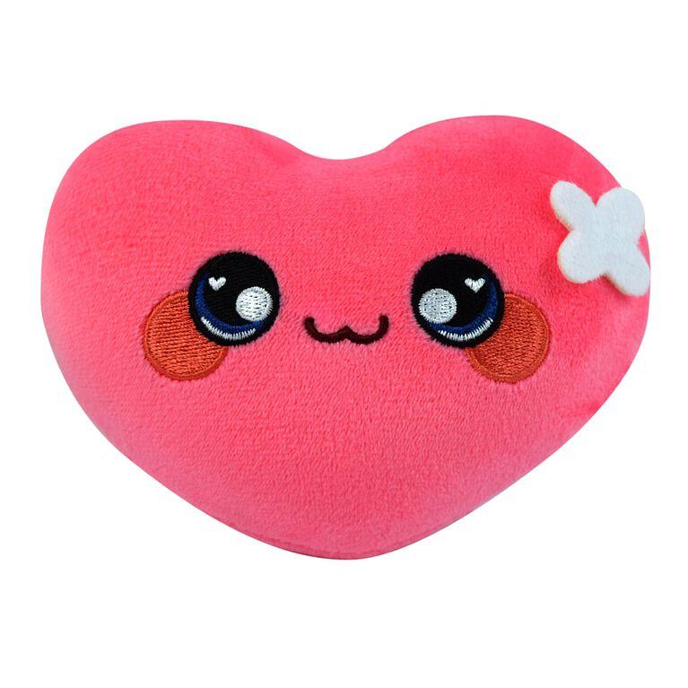 Squeezamals Hearts - Amara