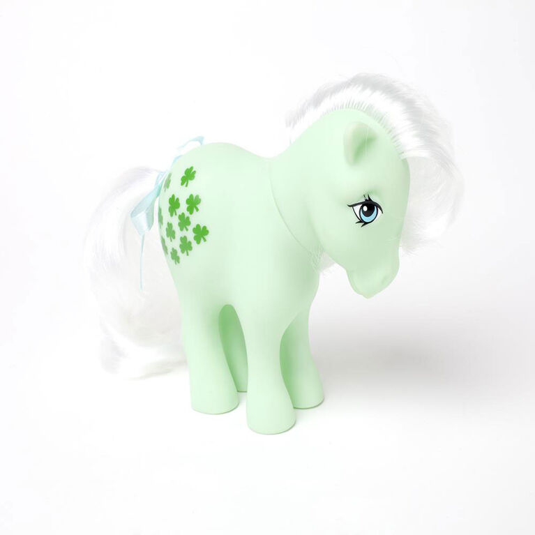 My Little Pony 35th Anniversary Collector Ponies - Minty - R Exclusive