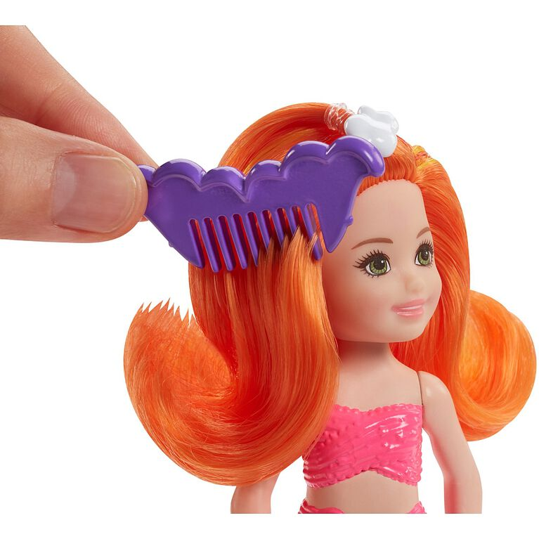Barbie Rainbow Cove Mermaid Dreamtopia Doll