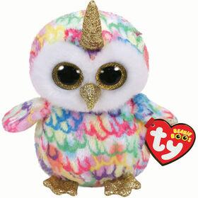 Ty Enchanted   Owl reg