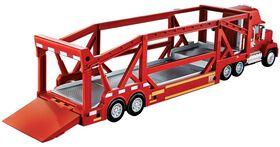 Disney Pixar Cars - Launching Mack Transporter