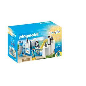 Playmobil - Penguin Enclosure (9062)