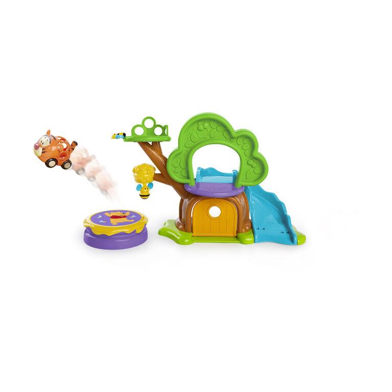 Disney BabyMC WINNIE THE POOH Treehouse Playset