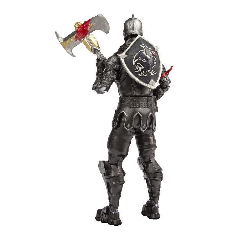 "Fortnite Black Knight 7"" Action Figure"