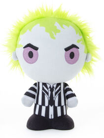 Warner Bros Horror Plush Beetlejuice 7''