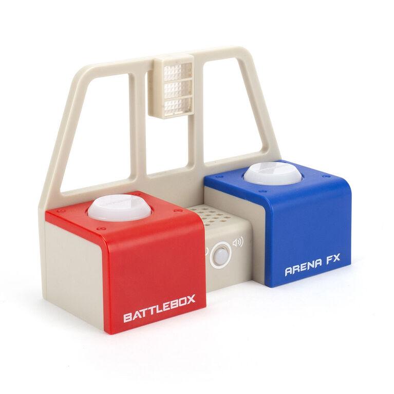 Hexbug Battlebots Arena FX Module
