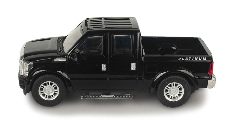 Braha 1:24 Scale Rc / Ford F-350 / Black