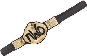 WWE NWO Championship Belt