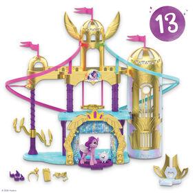 My Little Pony: A New Generation La maison royale, château de 55,5 cm