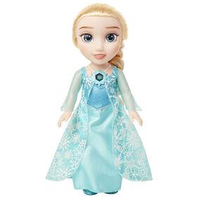 Frozen Snow Glow Elsa 2.0