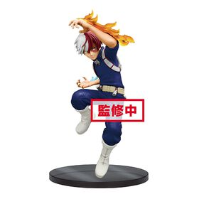 Banpresto My Hero Accademia The Amazing Heroes vol.2 figure