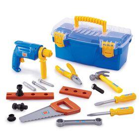 Busy Me - Mon coffre à outils - Notre exclusivité