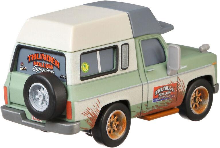 Disney/Pixar Cars Roscoe Die-cast Vehicle
