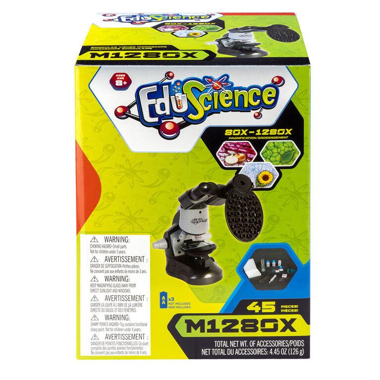 1280x Microscope