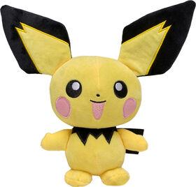 """Pokémon 8"""" Plush - Pichu"""