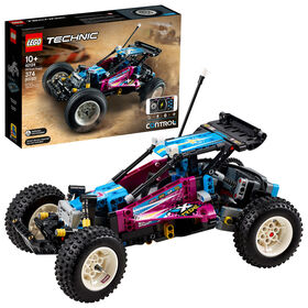 LEGO Technic Buggy tout-terrain 42124