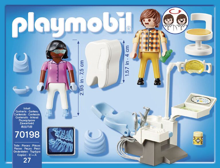 Playmobil - Dentist