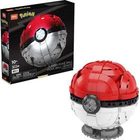 Mega Construx Pokémon Jumbo Poké Ball