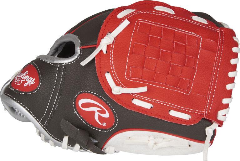 "Rawlings Player's Series 10"" Glove"