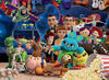 Ravensburger - To the Rescue! Puzzle 100pc