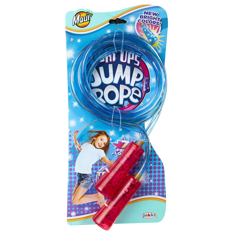 Ultimate Light Up Jump Rope