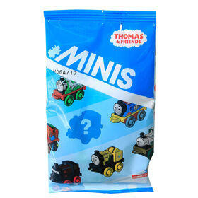 Thomas & Friends MINIS Blind Pack (Styles May Vary)