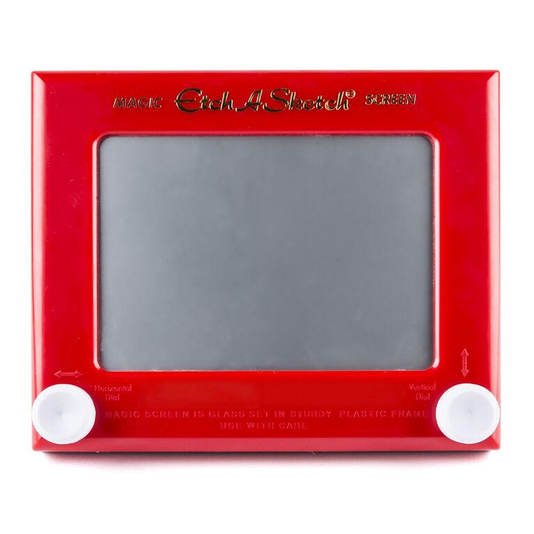 Etch A Sketch - Classique - Rouge