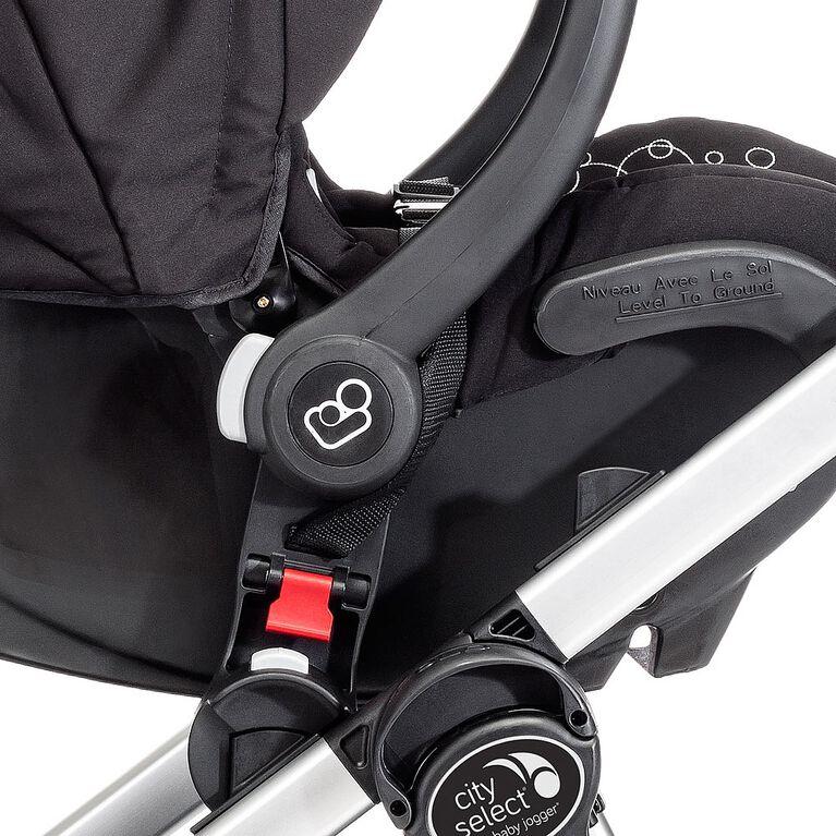 Baby Jogger City Select Car Seat Adaptor Single - Multi Model
