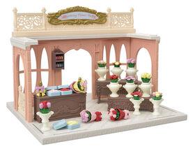 Calico Critters Boutique de Fleurs