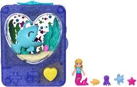 Polly Pocket - Jeux Minuscules - les styles peuvent varier