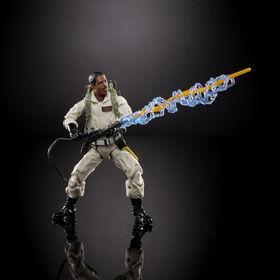 Ghostbusters Plasma Series Winston Zeddemore Toy