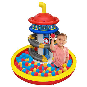 Paw Patrol 50 Ball Playland