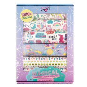 Magical Sticker Gift Set