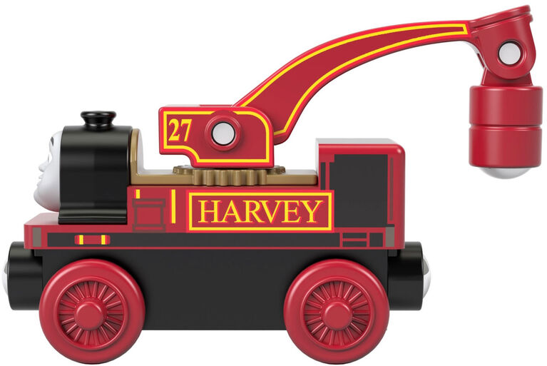 Thomas & Friends Wood  Harvey