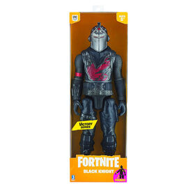 Fortnite Victory Series Black Knight 12 Inch Figure - English Edition