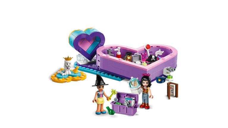 LEGO Friends Heart Box Friendship Pack 41359