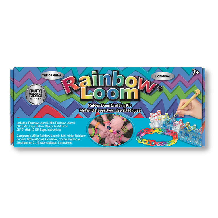 Rainbow Loom - Original Rainbow Loom