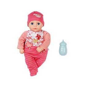 Baby Annabell – Poupée Ma première Annabell de 30 cm