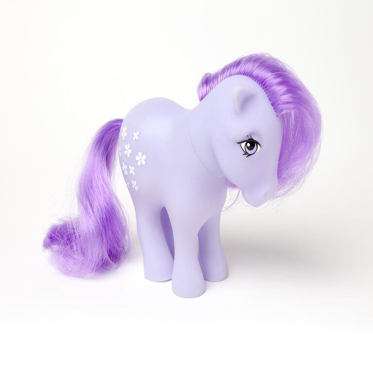 Mon petit poney 35e anniversaire collectionneur poneys-Blossom - R Exclusif