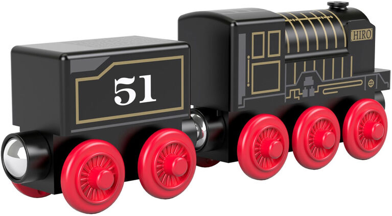 Thomas et ses amis - Bois -Hiro