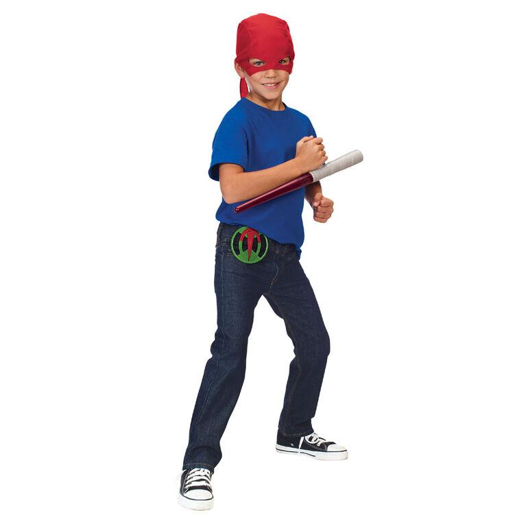 Rise of the Teenage Mutant Ninja Turtles - Raphael Ninja Gear