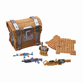 Fortnite - Loot Chestcollectible-Style E