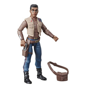Star Wars Galaxy of Adventures Star Wars: The Rise of Skywalker Finn  062793