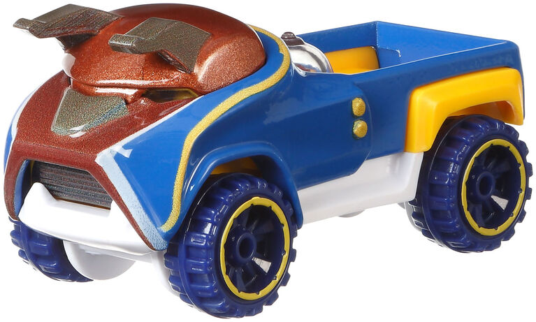 Hot Wheels Disney Beast Vehicle