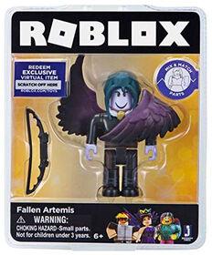 Roblox Celebrity Core Fallen Artemis